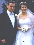 James Fleming married Alice Dunn on November 6, 1954 in Wyandotte, Michigan
